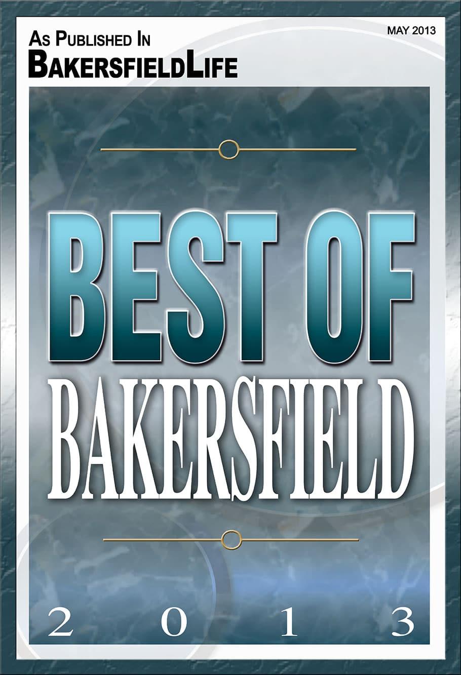 best of bakersfield logo on family law litigants