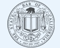 the state bar of California logo for how much does a divorce lawyer cost