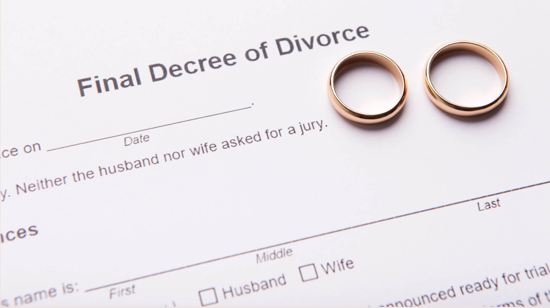 legal document about health insurance after divorce