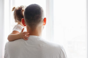 Child Custody and Visitation Facts for California Dads