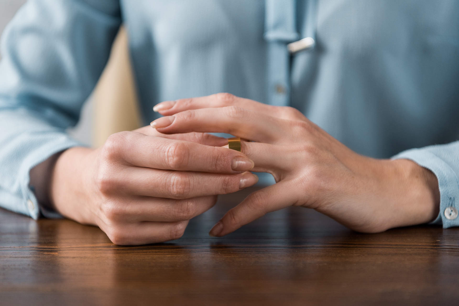 Should You File for a Divorce or Legal Separation in California?
