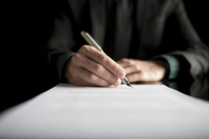 What are the Different Types of Divorce in California?