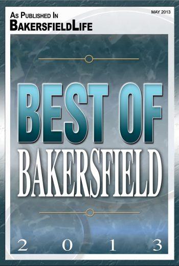 best of bakersfield logo